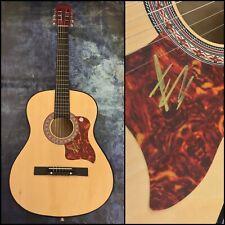 GFA Drunk Me * MITCHELL TENPENNY * Signed Autographed Acoustic Guitar M2 COA