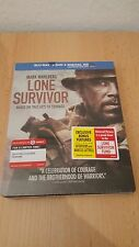 Lone Survivor - Steelbook Target (OVP)