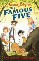 Five On Kirrin Island Again: Book 6 (Famous Five), Blyton, Enid, New,