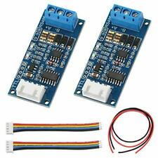Daoki 2pack Ttl To Rs485 Adapter Module 33v 5v Signal Serial Port Power Supp
