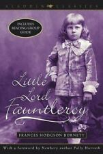 Little Lord Fauntleroy (Aladdin Classics)-ExLibrary