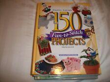 150 Fun-To-Stitch