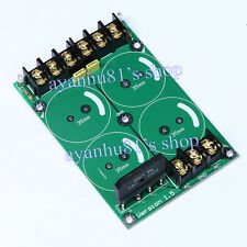 High-power Rectifier Filter Power Supply Board For LM3886TF / TDA7293 Amplifier