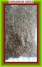 Cardamom Seeds- 2 Lb Amomum cardamomum, Bai Dou Kou, Cardamome, Cardamome de Mal