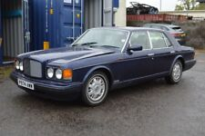 1997 Bentley Brooklands Dashboard screw