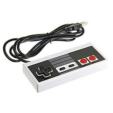 Retro NES USB Wired Controller Classic Nintendo Gamepad for Nintend PC Linux