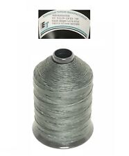 EDDINGTON THREAD NYLON 1LB SPOOL 1050 YARDS CONE SAGE GREEN US MILITARY 6/C 415