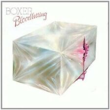 BOXER - BLOODLETTING (EXPANDED+REMAST.EDITION)  CD NEW