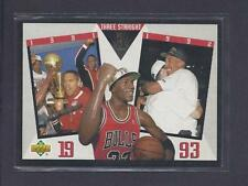 Upper Deck Original Basketball Trading Cards 1993-94 Season