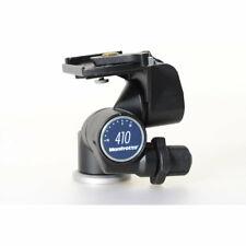 Manfrotto 410 Junior-Getriebe-Neiger OHNE Stativplatte / Stativkopf / Neiger