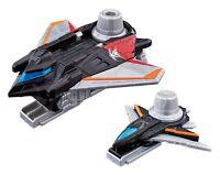 BANDAI Lupinranger VS Patoranger DX Scissor & Blade Dial Fighter Japan F/S