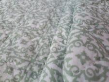 IB Laursen decke Quilt Renaissance grün