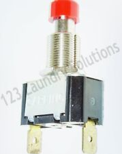 D-Generic 125V Push Button Switch For Milnor 09R002Pbsw