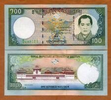 2016 Kingdom Bhutan 1000 Ngultum P-New UNC /> Commemorative