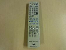ORIGINAL REMOTE CONTROL / JVC DVD RECORDER RM-SDR057E