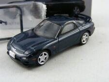 '94 Mazda RX-7 Type R in blau, Tomica Tomytec Lim.Vintage Neo LV-N174c, 1/64