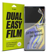 Samsung Galaxy Note 9 Screen Protector Ringke [Dual Easy Full Cover] Film [2pcs]