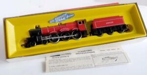 HORNBY RAILWAYS (R765) LORD WESTWOOD 4-6-0 LOCOMOTIVE (BOXED)