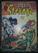 SPECIAL STRANGE N°11 -LUG