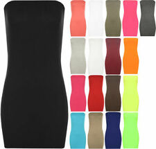 Vestiti da donna stretch multicolore