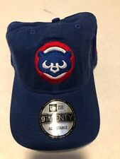 New Era Chicago Cubs Baseball Cap Hat MLB 9Twenty OTC Adjustable