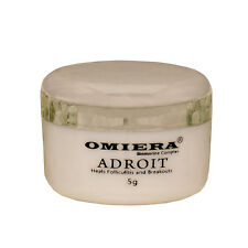 Adroit Hair Removal Cream (0.2 oz.)