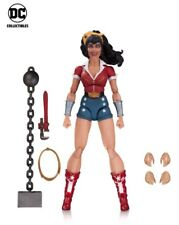 OCT160336: DC Comics Designer Series Icons Wonder Woman Action Figure