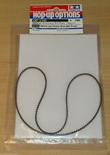 Tamiya Hop-Up Options TRF416 Low Friction Drive Belt (Front) OP-1143 54143