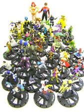 Heroclix Superman & and the Legion of Super-Heroes-set completo C + UC + producto escaso