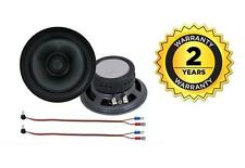 Rainbow IL-X4.7 Mercedes W124 E Class Front Dash Speaker Upgrade 231240