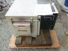 Sybron Thermolyne Furnatrol FA1635 Muffle Furnace Kiln Oven 120v