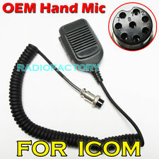 HM-36 OEM Hand Mic for ICOM IC-718 IC-78 IC-765 IC-761