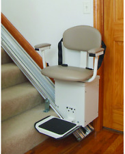 Harmar Summit Indoor Straight Stair Lift, Stairlift, Chair Lift SL350AC