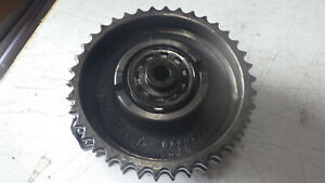 Dieselpumpen Kettenrad, Mercedes W210 / W202 - 250D/TD, Nr R6050750229 - OM605