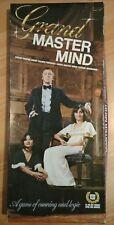 GRAND mente board game completo vintage 1974 Invicta Master Mind