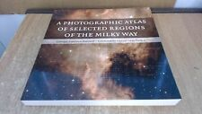 A Photographic Atlas of Selected Regions of the Milky Way, Barnar
