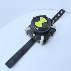 Ben 10 Omniverse Original F/X Omnitrix Mini Roleplay Toy Watch Bandai 2011 Rare