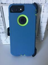 NEW Defender Case w Belt Clip iPhone 7 & 7 Plus (Holster Fits Otterbox Defender)