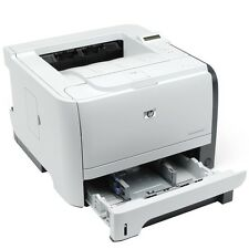 HP Laserjet P2055DN  techn. NEUwertig - ca. 4.700 Zählerstand leicht verfärbt