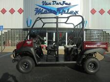 2020 Kawasaki Mule 4010 Trans 4x4  * JUST ARRIVED * Red or Green CALL NOW & SAVE