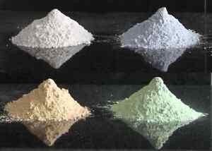 2,5kg Giessmasse in vier Farben Hightech Dentalgips