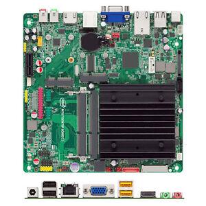 Intel BLKDN2800MTE DN2800MTE NM10 Atom N2800 1.86GHz Mini ITX Motherboard *New*