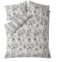 Cabbages & Roses Paris Rose Duvet Covers 100% Cotton Bedding 200 Thread Count