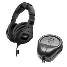 Sennheiser HD300 PRO Monitoring Dynamic Headphone #508288+ Slappa 07