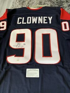 Jadeveon Clowney NFL Jersey