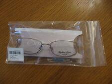 NEW Sophia Loren M188 eyeglass frames eye glasses beige zyloware SLM188