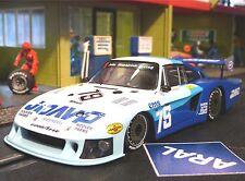 Sideways PORSCHE 935/78 MOBY DICK in 1:32 auch für Carrera Evolution      SW3234