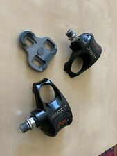 """Look Clipless Road Bike Pedals - Great For Peloton 9/16"""""""