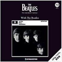 Beatles LP Record Collection With The 180g Vinyl Deagostini Japan Magazine JPN
