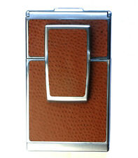 Polaroid SX-70 PU Leather Replacement Cover W/ Ostrich Texture